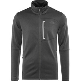 The North Face Canyonlands Giacca Uomo nero